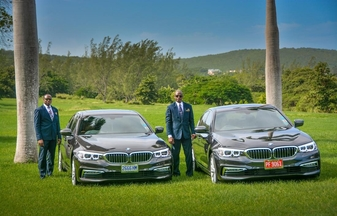 Jamaica Airport Transfers, Taxi and Tours