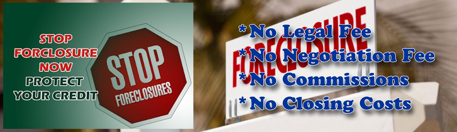 Free Foreclosure Help