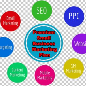 Premium Small Business Marketing Plan