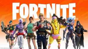 What is Fortnite
