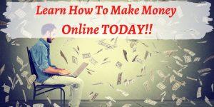Easy Way To Make Money Online.